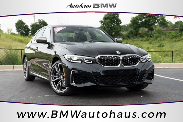 2020 BMW 3 Series M340i xDrive at Autohaus BMW in St. Louis MO