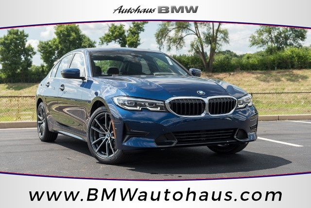 2019 BMW 3 Series 330i xDrive at Autohaus BMW in St. Louis MO