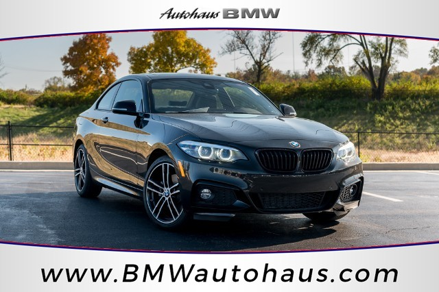 2020 BMW 2 Series 230i xDrive at Autohaus BMW in St. Louis MO