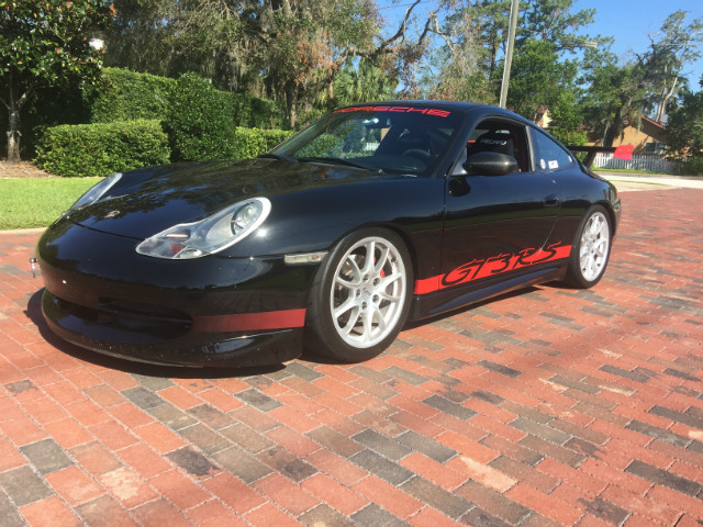 2001 Porsche 911   at Drivers Choice Motors Inc in Longwood FL