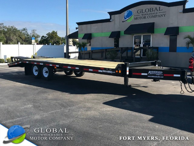 2017 Anderson TA8257TW EQUIPTMENT at Global Wholesale Motor Co INC. in Fort Myers FL