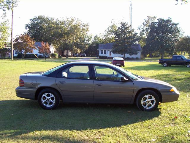 1995 Dodge Intrepid 4DR at localcashcars.com in Augusta GA