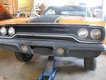 1970 Plymouth Roadrunner TRACK-PACK thumbnail image 14
