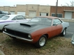 1970 Plymouth Barracuda   thumbnail image 02