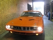 1971 Plymouth Barracuda 'Cuda thumbnail image 24