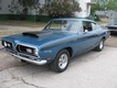 1969 Plymouth Barracuda SPORTS FASTBACK thumbnail image 01
