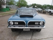 1969 Plymouth Barracuda SPORTS FASTBACK thumbnail image 03