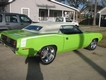 1970 Plymouth Barracuda convertible thumbnail image 04