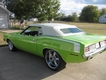 1970 Plymouth Barracuda convertible thumbnail image 05