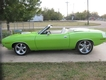 1970 Plymouth Barracuda convertible thumbnail image 17
