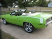 1970 Plymouth Barracuda convertible thumbnail image 18