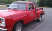 1978 Dodge Lil Red Express   thumbnail image 01