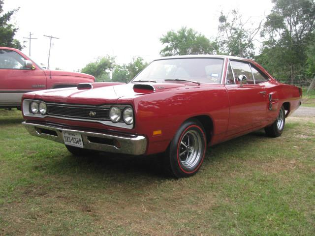 1969 Dodge Superbee   at Lucas Mopars in Cuero TX