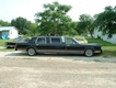 1985 Lincoln town car LIMO   thumbnail image 01