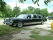 1985 Lincoln town car LIMO   thumbnail image 02