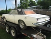 1968 Plymouth Barracuda convertible thumbnail image 20