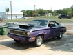 1971 Plymouth Duster   thumbnail image 01