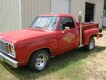1978 Dodge lil red express lil red express thumbnail image 02