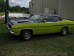 1970 Plymouth Duster   thumbnail image 01