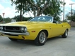 1970 Dodge Challenger convertible thumbnail image 02