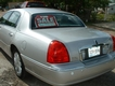 2004 Lincoln Town Car Sedan/Ultimate thumbnail image 04
