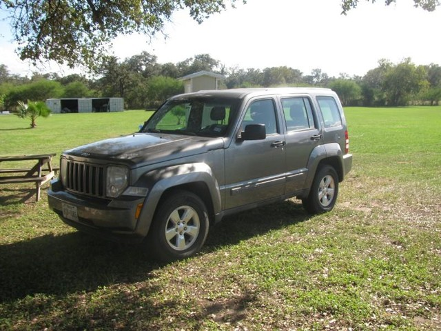 2012 Jeep Liberty   at Lucas Mopars in Cuero TX