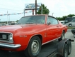 1967 Plymouth Barracuda  thumbnail image 02
