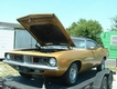 1972 Plymouth Barracuda  thumbnail image 01