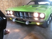 1971 Plymouth Barracuda 'CUDA thumbnail image 02