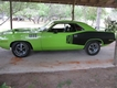 1971 Plymouth Barracuda 'CUDA thumbnail image 08