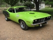 1971 Plymouth Barracuda 'CUDA thumbnail image 17