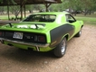 1971 Plymouth Barracuda 'CUDA thumbnail image 19