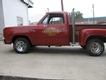 1978 Dodge D 150 LIL RED EXPRESS thumbnail image 01