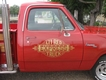 1978 Dodge D 150 LIL RED EXPRESS thumbnail image 08