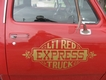 1978 Dodge D 150 LIL RED EXPRESS thumbnail image 13