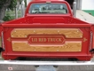 1978 Dodge D 150 LIL RED EXPRESS thumbnail image 16