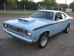 1972 Plymouth Duster   thumbnail image 25