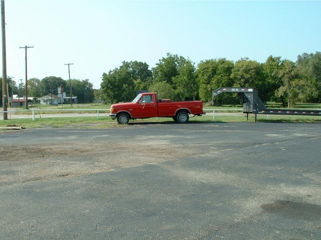 1989 Ford F-150   at Lucas Mopars in Cuero TX