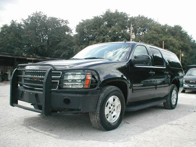 2013 Chevrolet Suburban LT at Oak Hill Auto Sales in Austin TX