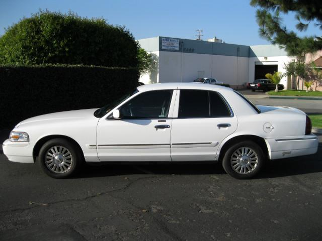 more details - mercury grand marquis