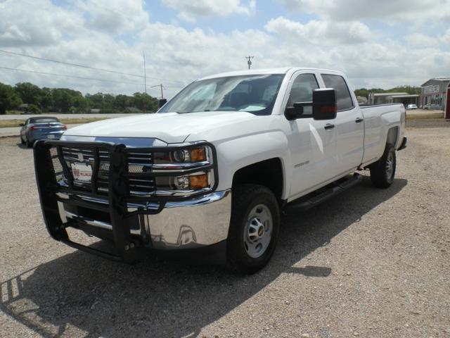 more details - chevrolet silverado 2500hd