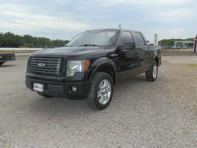 2010 Ford F-150 2WD FX2 Sport SuperCrew at Texas Frontline Trucks in Canton TX