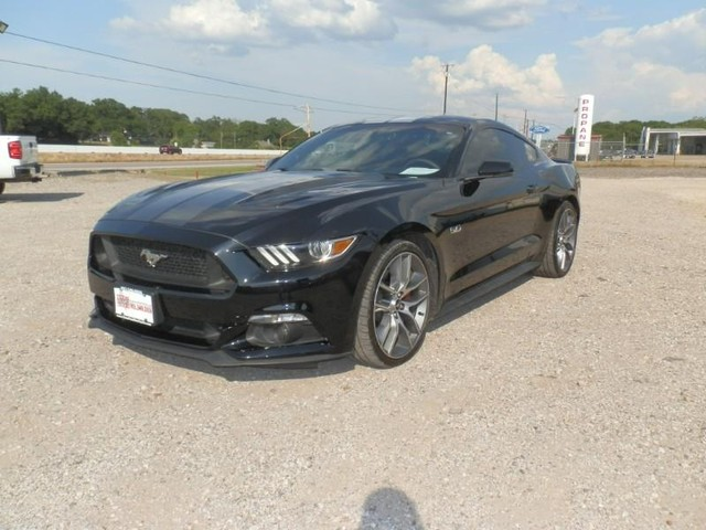 2016 Ford Mustang GT Premium at Texas Frontline Trucks in Canton TX