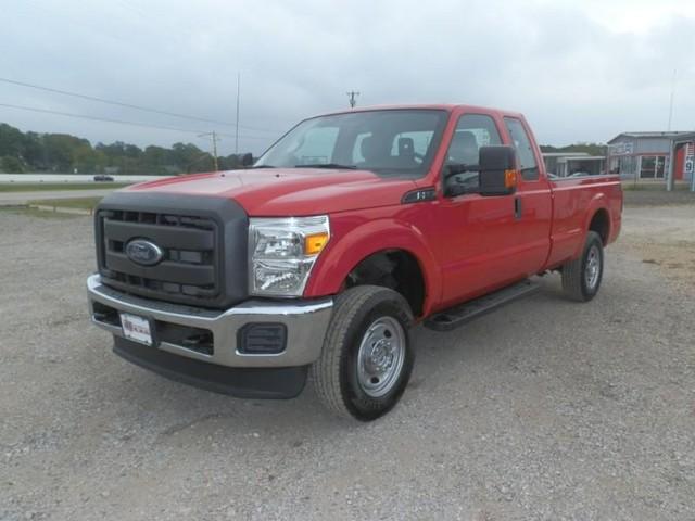 2015 Ford Super Duty F-250 FX4 4X4 at Texas Frontline Trucks in Canton TX