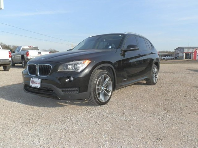 2013 BMW X1 xDrive28i Sport at Texas Frontline Trucks in Canton TX
