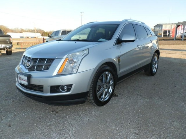 2011 Cadillac SRX Performance Collection at Texas Frontline Trucks in Canton TX