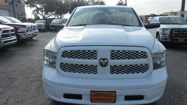 2013 Ram 1500 2WD Tradesman Crew Cab at Texas Topline Motors in Dallas TX