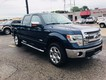 2014 Ford F-150 4WD XLT SuperCrew thumbnail image 14