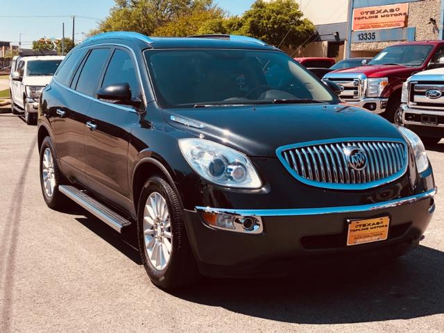 2011 Buick Enclave CXL-1 at Texas Topline Motors in Dallas TX