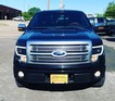 2010 Ford F-150 2WD Platinum SuperCrew thumbnail image 01